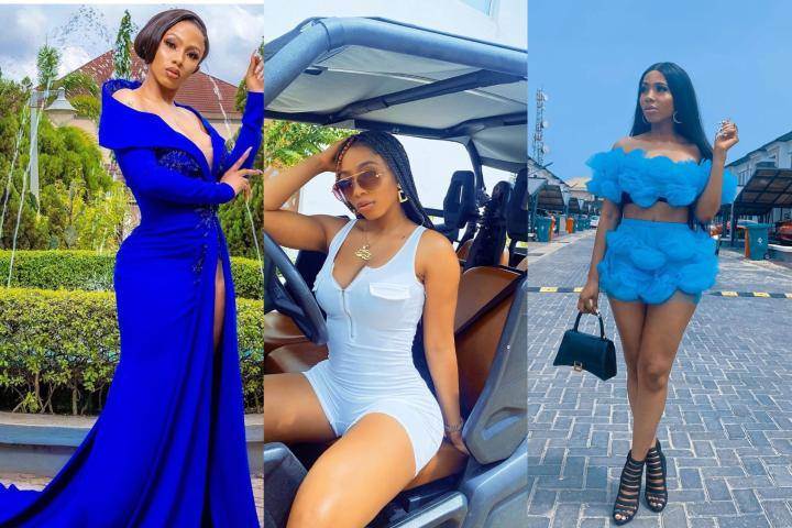See Mixed Reactions As Mercy Eke Of BBNaija Reveals She Wants To Enhance Another Part Of Her Body